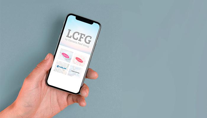 Contacto LCFG